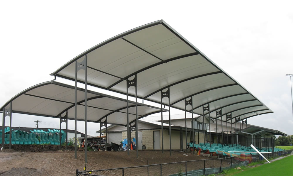 shade sails newcastle